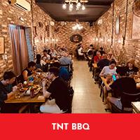 TNT BBQ