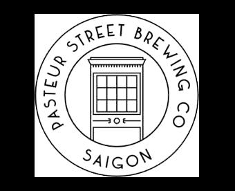 pasteur street beer logo