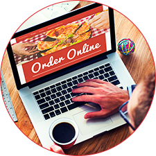 A robust platform in the technology ecosystem R-Keeper Platform which provides tools to fulfill orders at everywhere from: phone-ordering, email-ordering, web-ordering, etc,. All of orders are sent directly to POS machine at the restaurant or via call-center to confirm and coordinate the closed process from ordering – production – delivery – payment – confirmation & scoring.