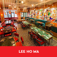 Lee Ho Ma