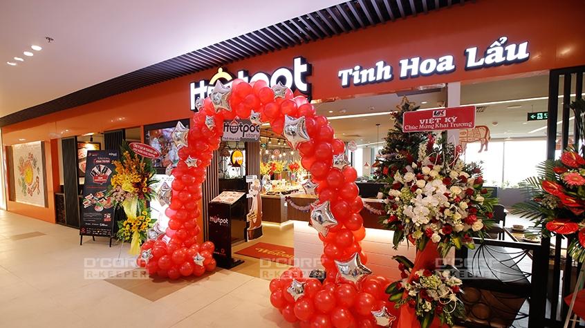 Hotpot Story – Thưởng thức những câu chuyện trong từng vị lẩu